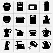 Kitchenware (part 1)