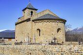 Iglesia de Sant Marti D hix Francia