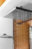 Dripping Shower