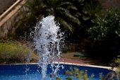 Fountain Shot