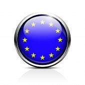 European Union. EU flag
