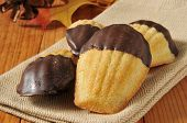 French Butter Cakes