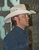 Justin Moore - Cma Music Festival 2009
