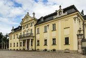 Metropolitan Palace, Lviv, Ukraine