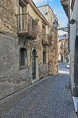 Back In Time, Sicily