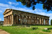 Temple Of Neptune (Poseidon)