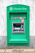 Charter One Bank Atm