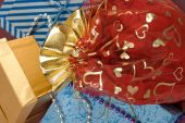 Generous present