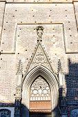St Elisabeth's Church, Wroclaw, Silesia, Poland