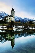 stock photo of suds  - Sud Tirol  - JPG