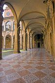 View Of Archiginnasio - Bologna