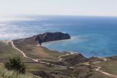 Cape Chameleon Koktebel Crimea Russia