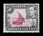 Uganda, Kenya and Tanganyika 1938