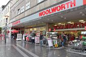 Woolworth Gmbh Store
