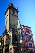 Antiga Prefeitura de Praga