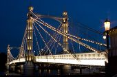 Albert Bridge  01