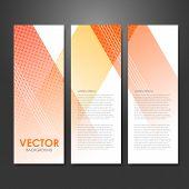 Modern Design Advertising Banner Template