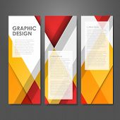 Creative Advertising Banner Template