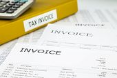 Tax Invoices And Bills, Commercial Documents