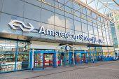 Sloterdijk Station  - Amsterdam