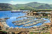 Porto Vecchio, Corsica, France