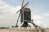 Mill in Heusden.