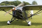 De Havilland Dh80A Puss Moth