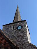 Eynsford steeple
