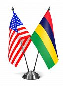 picture of mauritius  - USA and Mauritius  - JPG