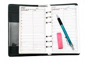 Planner items