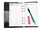 Planner items