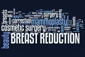 Постер, плакат: Breasts Reduction
