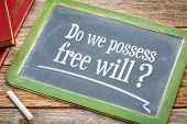 picture of possess  - Do we possess free - JPG