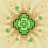 St. Patrick's Day design.  To see similar, please VISIT MY GALLERY.