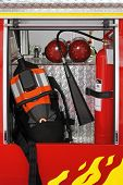 Fire Fighter Equipment