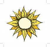 Sunflower.Eps