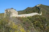 Great Wall of China. Beijing