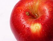 Red Apple Object