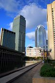 pic of prudential center  - The Prudential Tower  - JPG