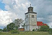 Church Gotland