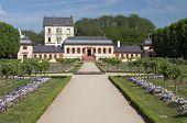 Prinz Georgs-Garten