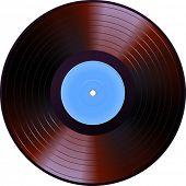 vector photorealistic vinyl
