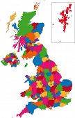 Administrative divisions of the United Kingdom