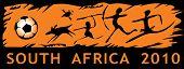 Futebol de fundo Vector em estilo africano