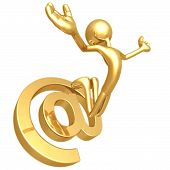 Jump For Joy E-Mail