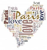I love Paris!