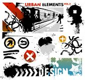 urban design elements / 2