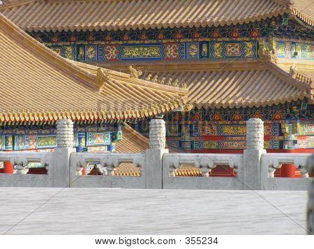 poster of Forbidden City