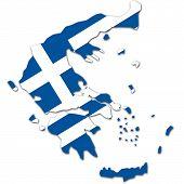 Greece Map