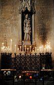 Benedictine Abbey of Saint Germain des pres